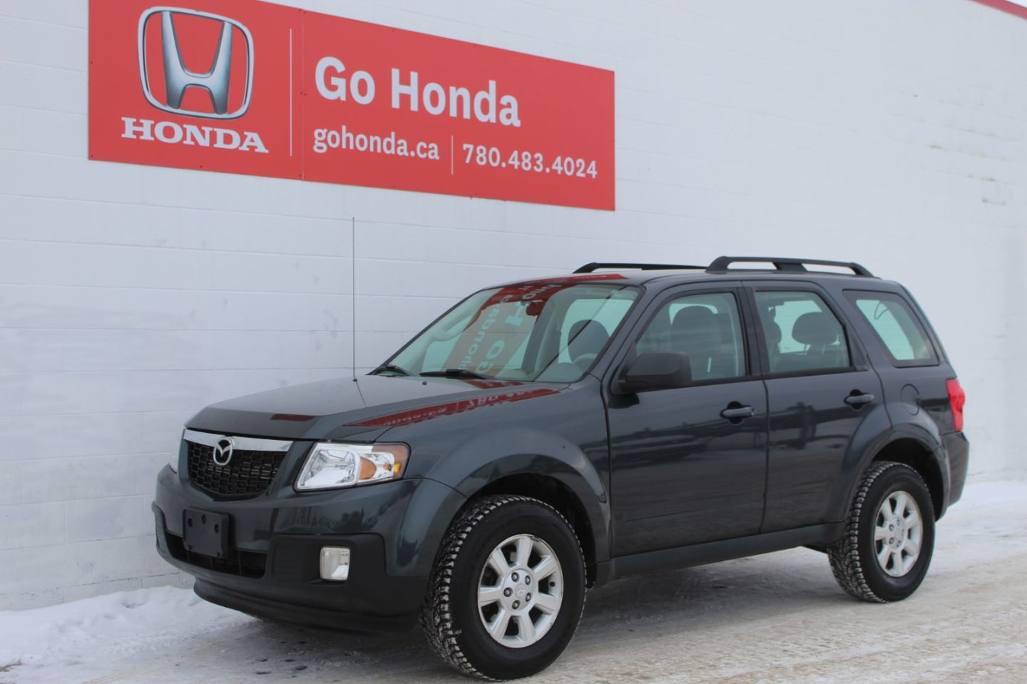 2009 Mazda Tribute GX I4 for sale in Edmonton, Alberta