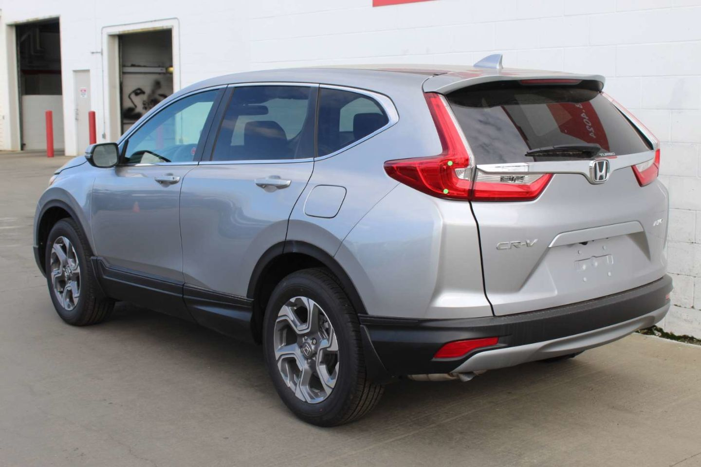 2019 Honda CR-V EX for sale in Edmonton, Alberta