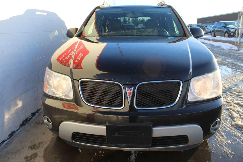 2007 Pontiac Torrent BASE for sale in Edmonton, Alberta