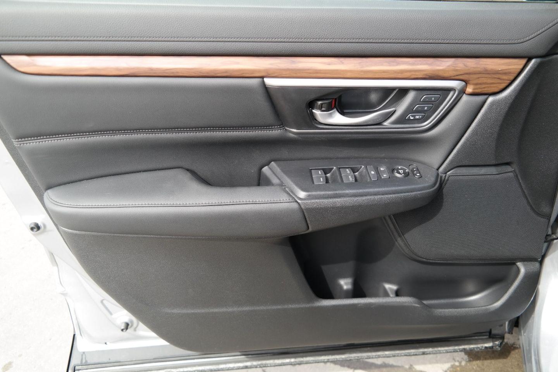 2019 Honda CR-V EX-L for sale in Edmonton, Alberta