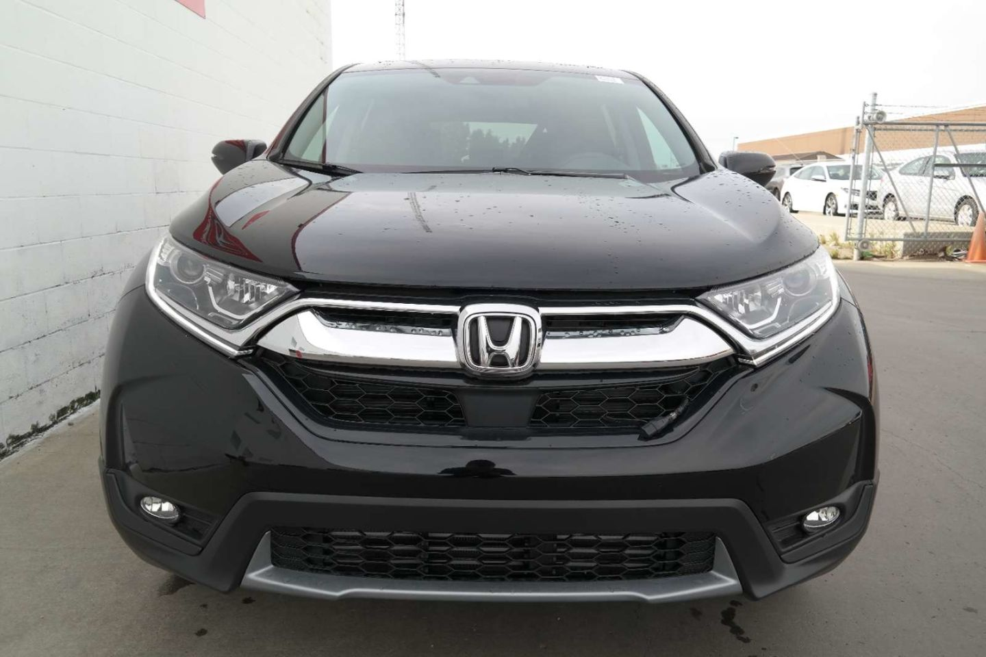 2019 Honda CR-V EX-L for sale in Edmonton, Alberta
