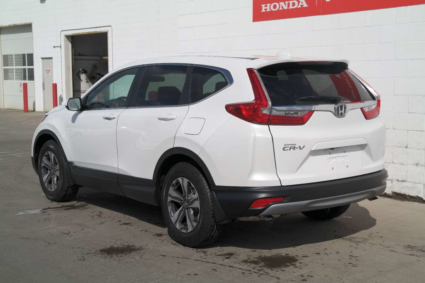 2019 Honda CR-V LX for sale in Edmonton, Alberta