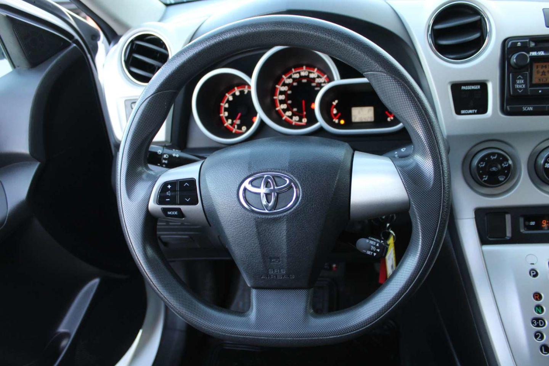 2013 Toyota Matrix  for sale in Edmonton, Alberta