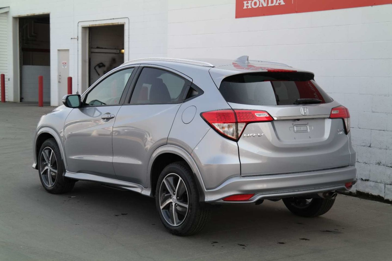 2019 Honda HR-V Touring for sale in Edmonton, Alberta