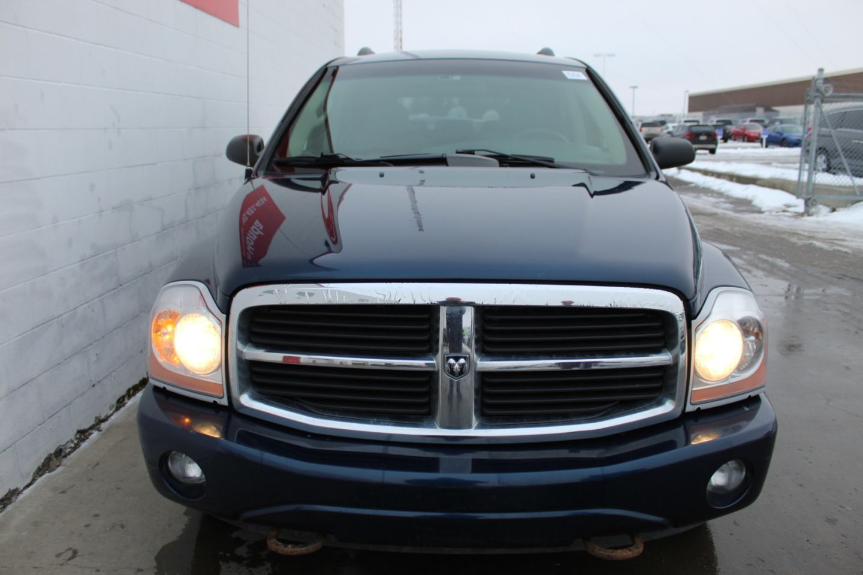 2006 Dodge Durango SLT for sale in Edmonton, Alberta