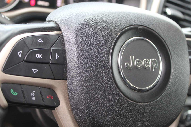 2015 Jeep Cherokee North for sale in Edmonton, Alberta