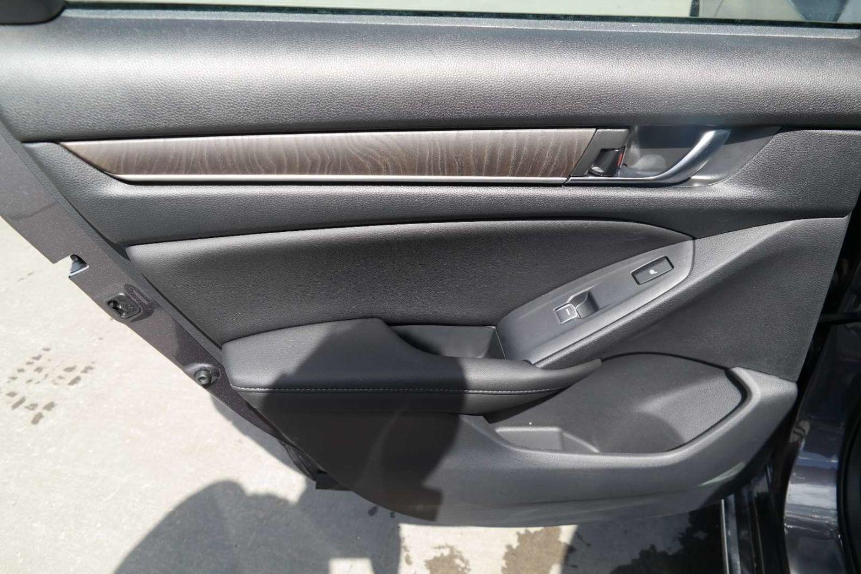 2020 Honda Accord Sedan Sport 2.0 for sale in Edmonton, Alberta