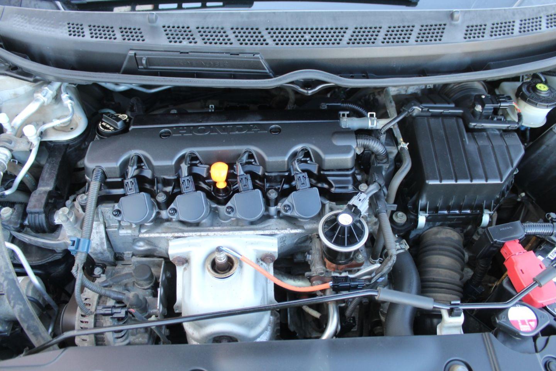 2009 Honda Civic Cpe EX-L for sale in Edmonton, Alberta