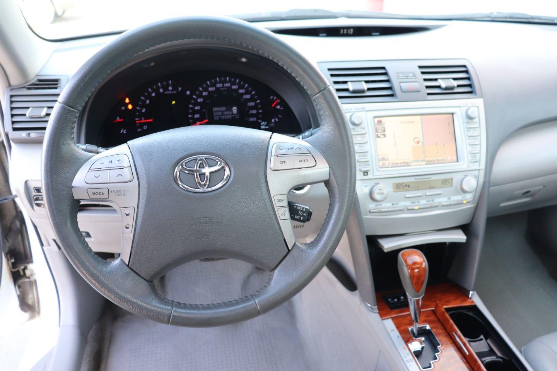 2010 Toyota Camry XLE for sale in Edmonton, Alberta
