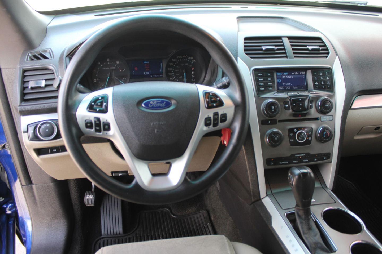 2013 Ford Explorer Base for sale in Edmonton, Alberta