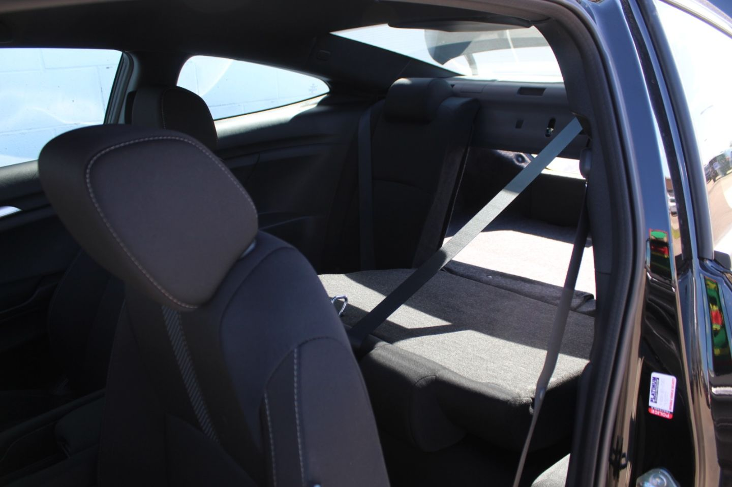 2020 Honda Civic Coupe LX for sale in Edmonton, Alberta