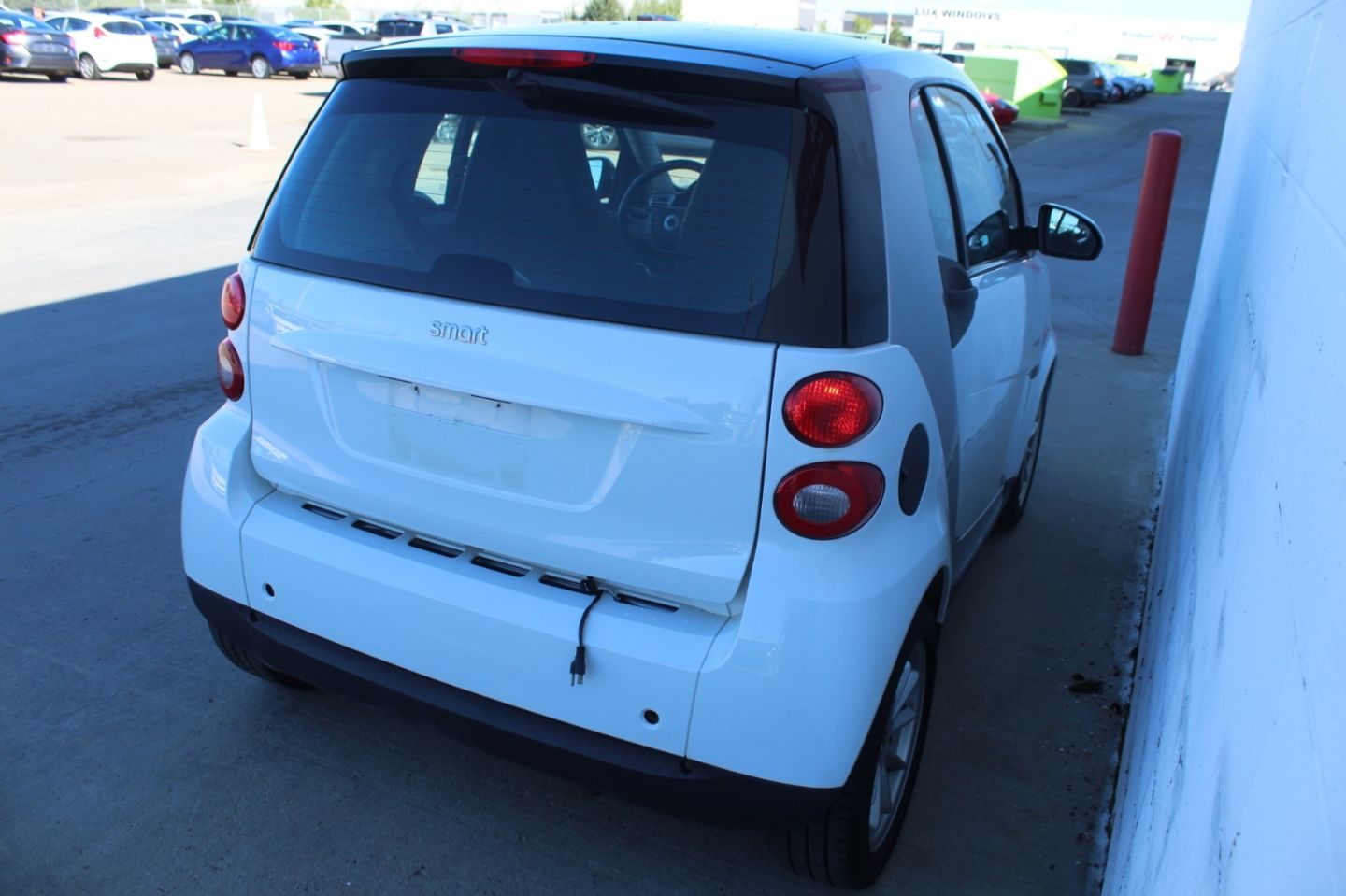 2010 smart fortwo Passion for sale in Edmonton, Alberta