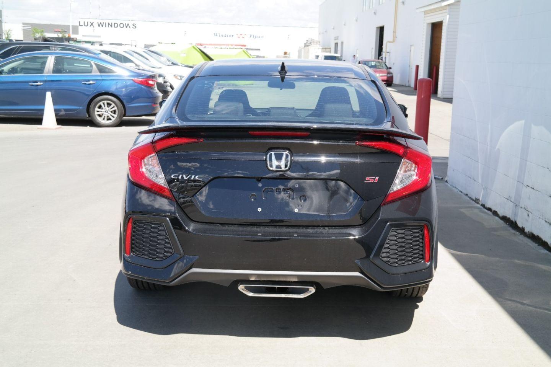 2020 Honda Civic Si Sedan  for sale in Edmonton, Alberta