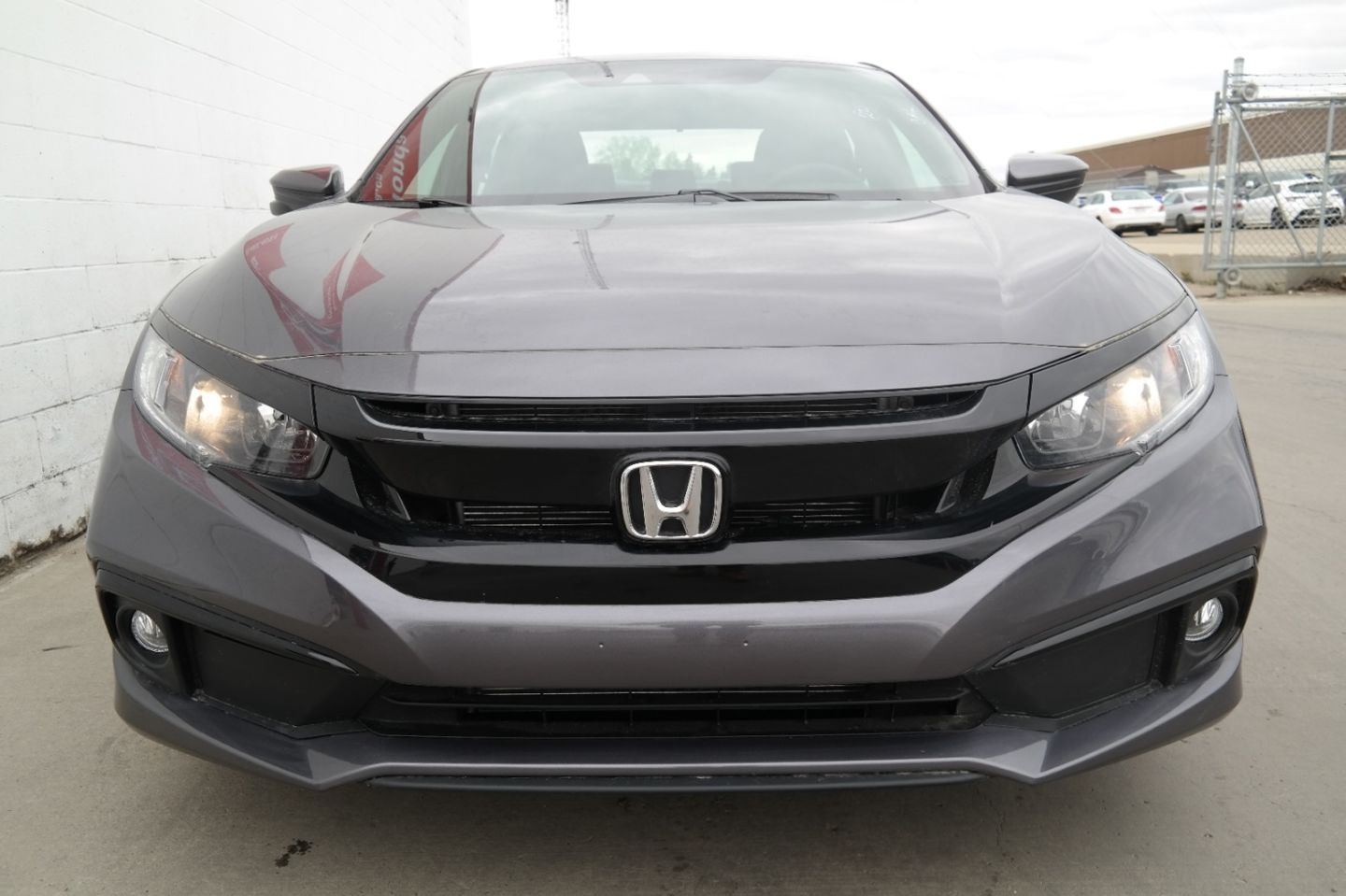 2020 Honda Civic Sedan Sport for sale in Edmonton, Alberta