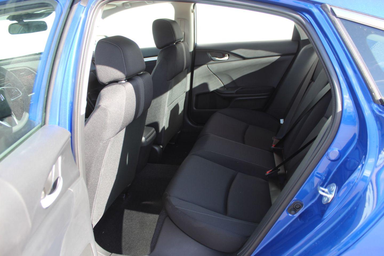 2020 Honda Civic Sedan EX w/New Wheel Design for sale in Edmonton, Alberta