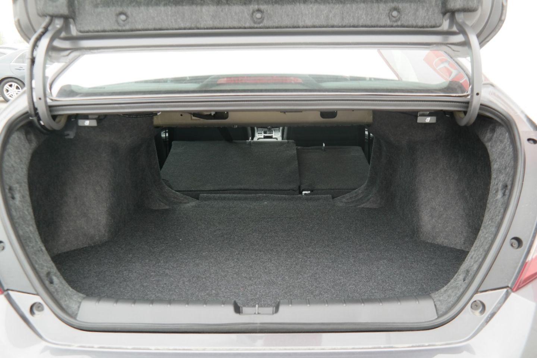 2020 Honda Civic Sedan Sport for sale in Edmonton, Alberta
