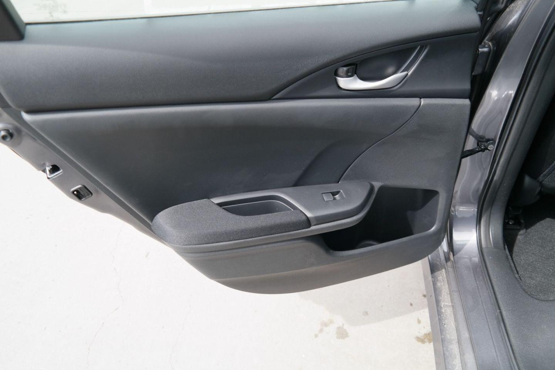 2020 Honda Civic Sedan LX for sale in Edmonton, Alberta