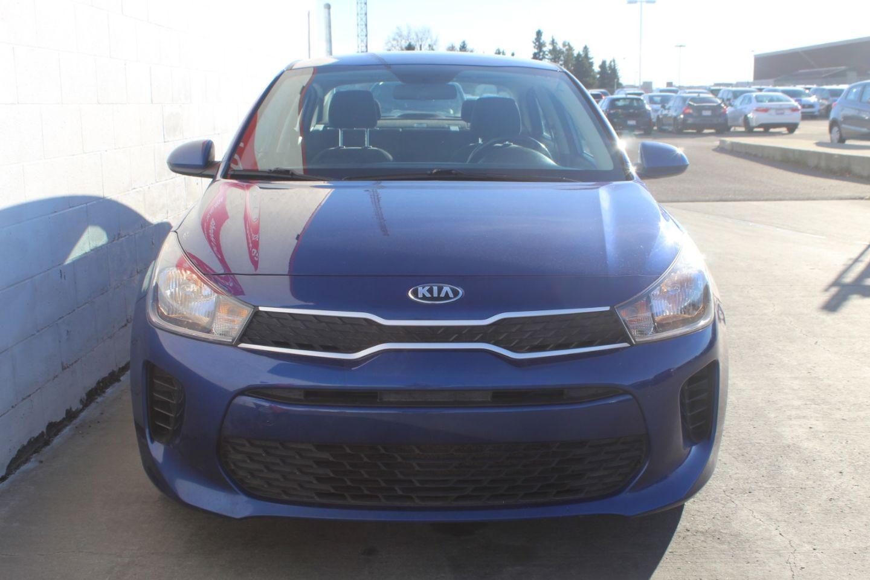 2018 Kia Rio LX+ for sale in Edmonton, Alberta