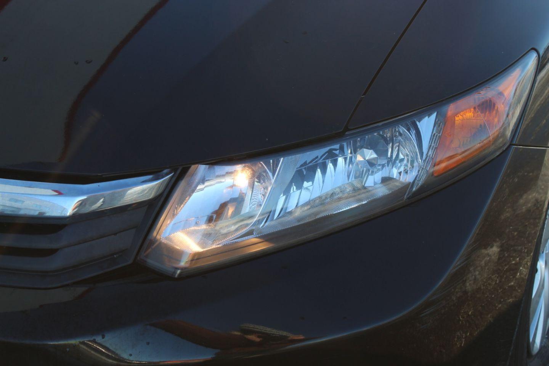 2012 Honda Civic Sdn LX for sale in Edmonton, Alberta