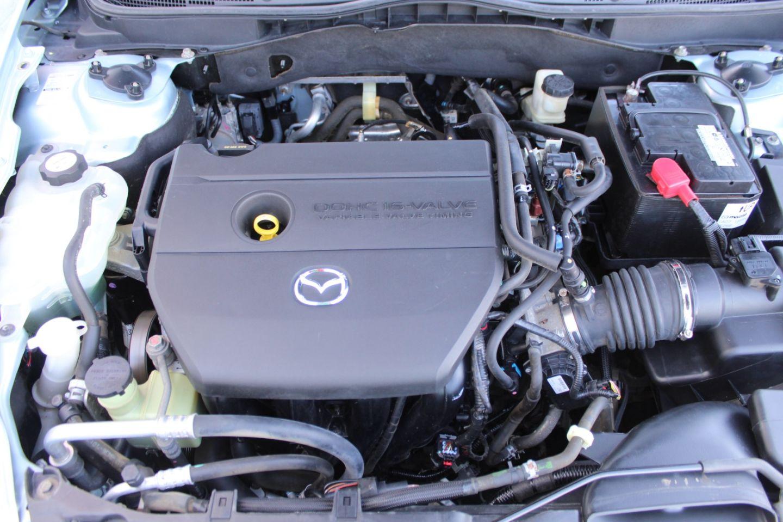 2009 Mazda Mazda6 GS for sale in Edmonton, Alberta