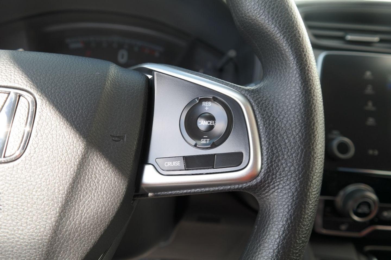 2020 Honda CR-V LX for sale in Edmonton, Alberta