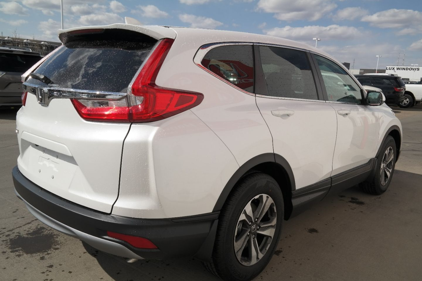 2020 Honda CR-V LX for sale in Edmonton, Alberta