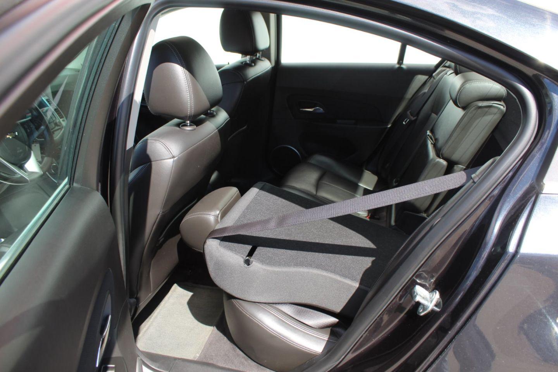 2011 Chevrolet Cruze LTZ Turbo w/1SA for sale in Edmonton, Alberta