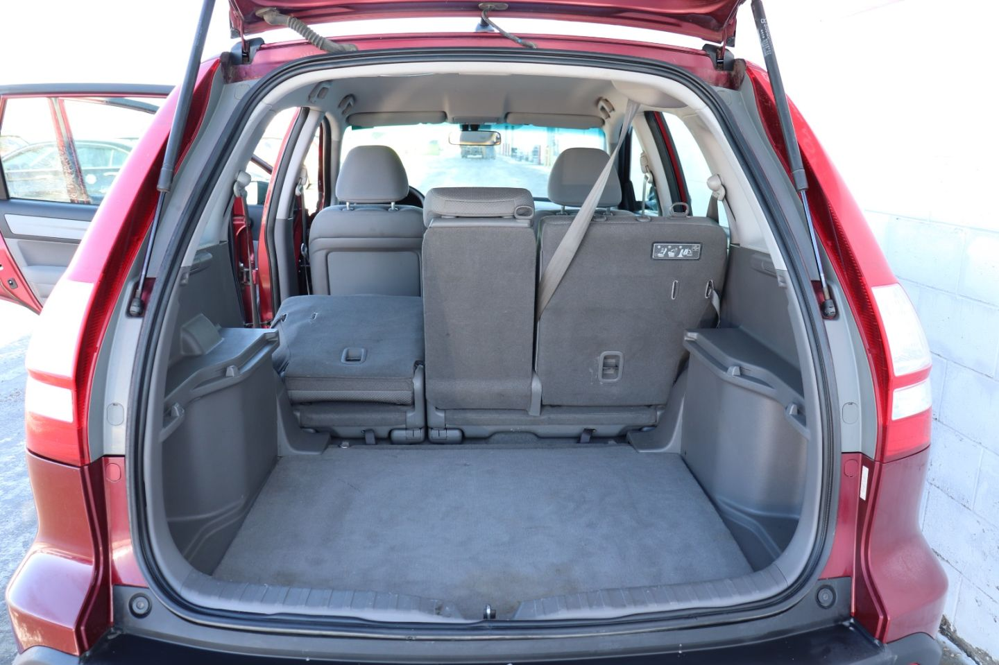2009 Honda CR-V LX for sale in Edmonton, Alberta