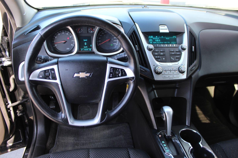 2010 Chevrolet Equinox 1LT for sale in Edmonton, Alberta