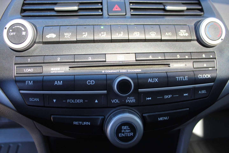 2008 Honda Accord Sdn EX for sale in Edmonton, Alberta
