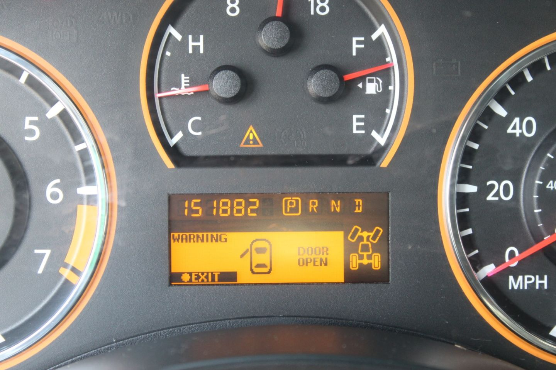 2012 Nissan Armada Platinum for sale in Edmonton, Alberta