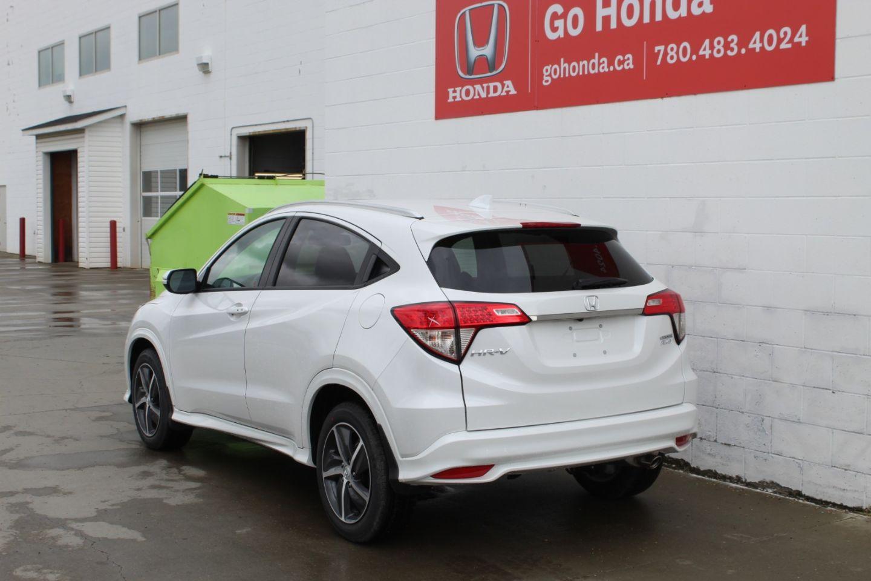 2020 Honda HR-V Touring for sale in Edmonton, Alberta