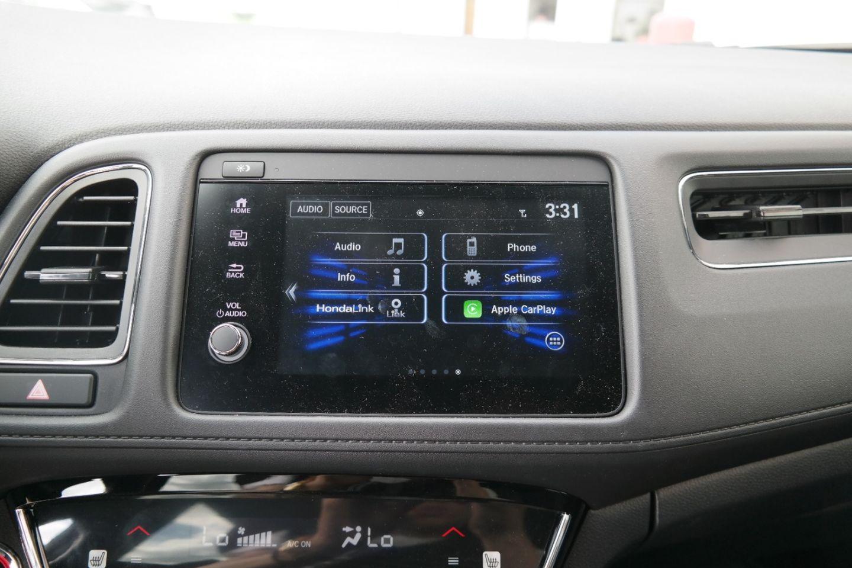 2020 Honda HR-V Sport for sale in Edmonton, Alberta