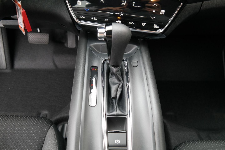 2020 Honda HR-V LX for sale in Edmonton, Alberta