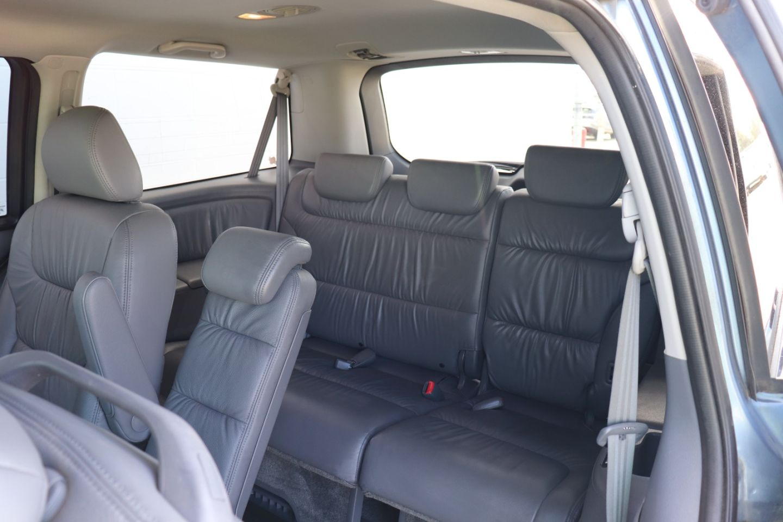 2007 Honda Odyssey EX-L for sale in Edmonton, Alberta