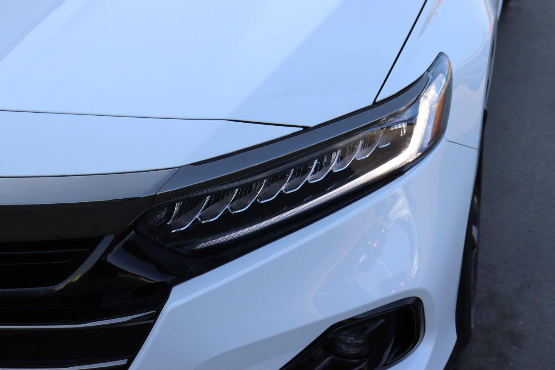 2021 Honda Accord Sedan Sport for sale in Edmonton, Alberta