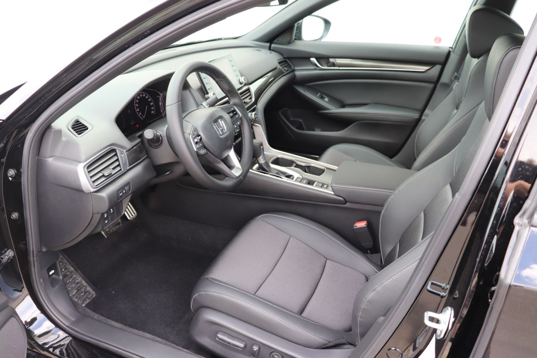 2021 Honda Accord Sedan SE for sale in Edmonton, Alberta