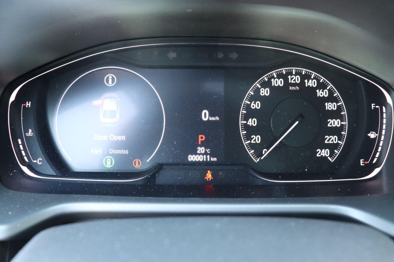 2021 Honda Accord Sedan Touring for sale in Edmonton, Alberta