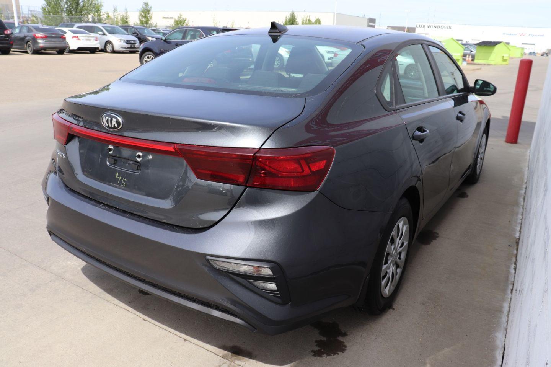 2019 Kia Forte LX for sale in Edmonton, Alberta