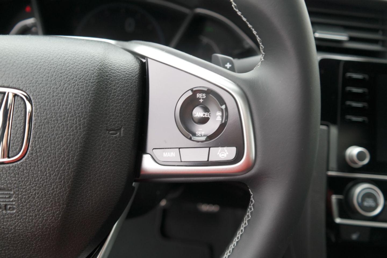 2021 Honda Civic Sedan Sport for sale in Edmonton, Alberta