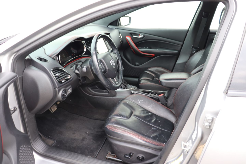 2015 Dodge Dart GT for sale in Edmonton, Alberta
