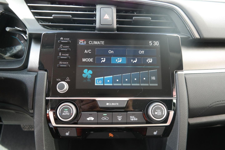 2021 Honda Civic Sedan LX for sale in Edmonton, Alberta
