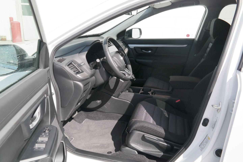 2021 Honda CR-V LX for sale in Edmonton, Alberta
