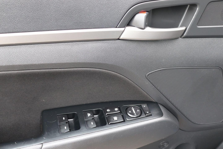 2018 Hyundai Elantra GL SE for sale in Edmonton, Alberta