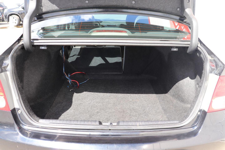 2008 Honda Civic Sdn LX for sale in Edmonton, Alberta