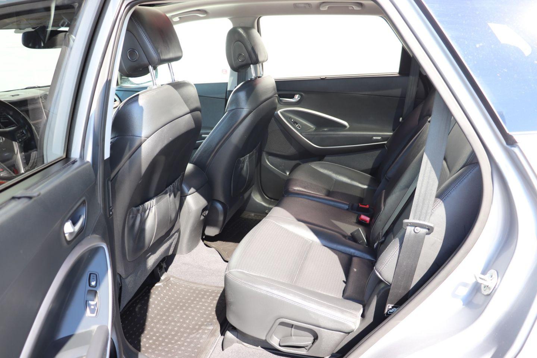 2013 Hyundai Santa Fe Luxury for sale in Edmonton, Alberta