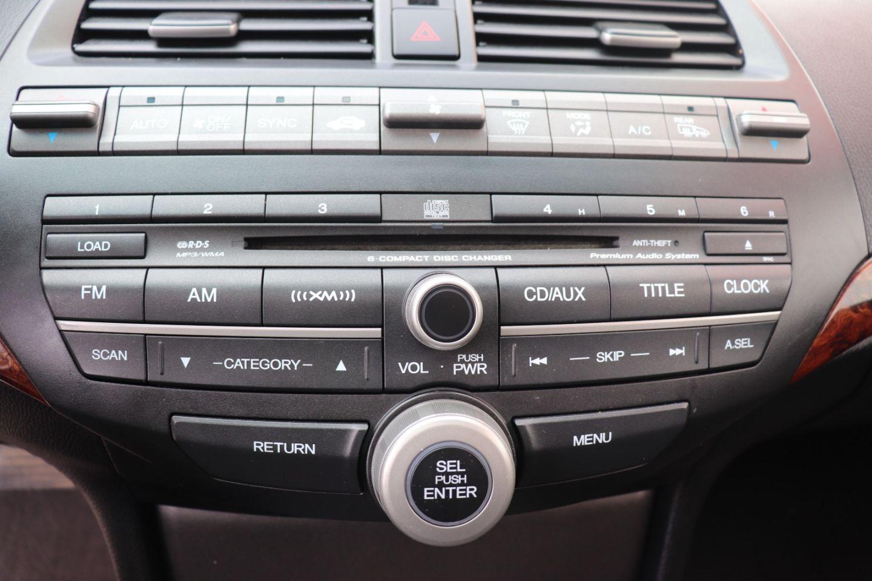 2010 Honda Accord Crosstour EX-L for sale in Edmonton, Alberta
