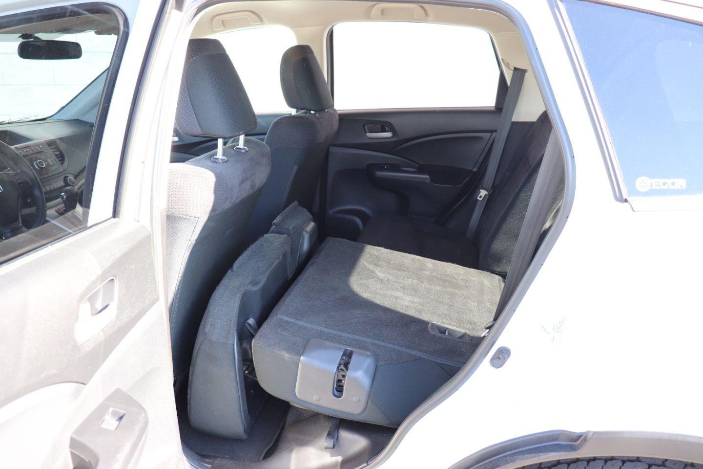 2012 Honda CR-V LX for sale in Edmonton, Alberta