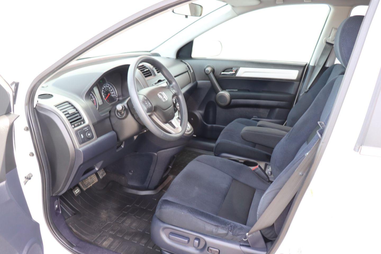2011 Honda CR-V EX for sale in Edmonton, Alberta