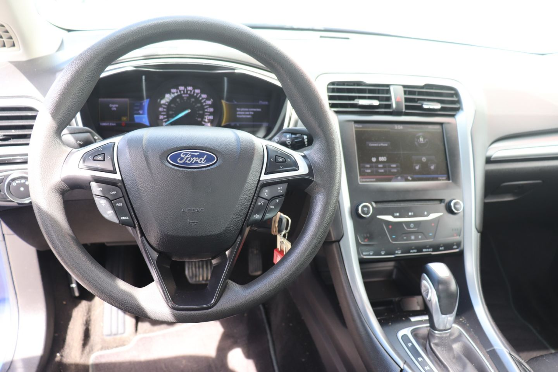 2013 Ford Fusion SE for sale in Edmonton, Alberta